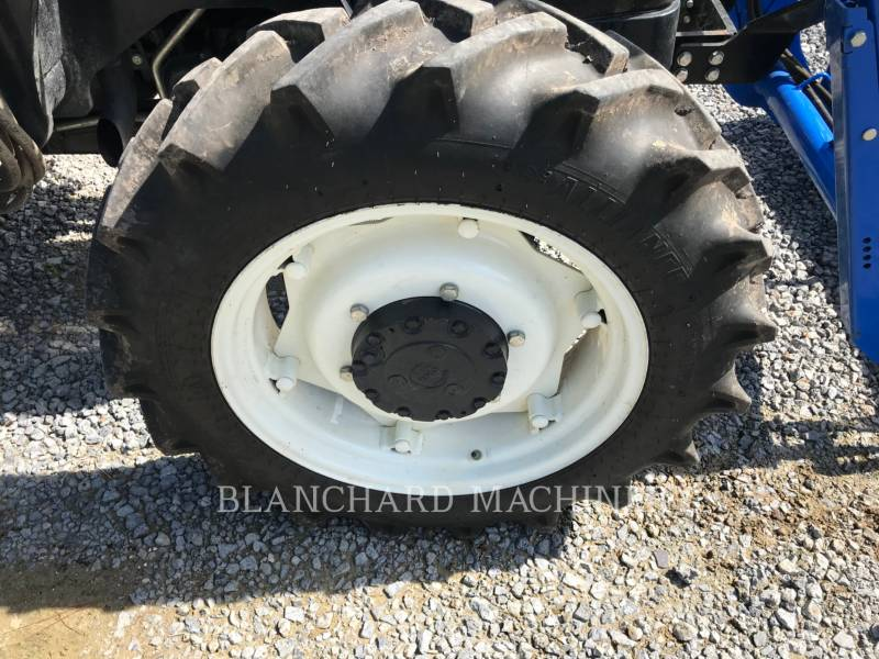 NEW HOLLAND LTD. TRATTORI AGRICOLI WKMASTER60 equipment  photo 8