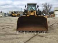 CATERPILLAR WHEEL LOADERS/INTEGRATED TOOLCARRIERS 950K R equipment  photo 9