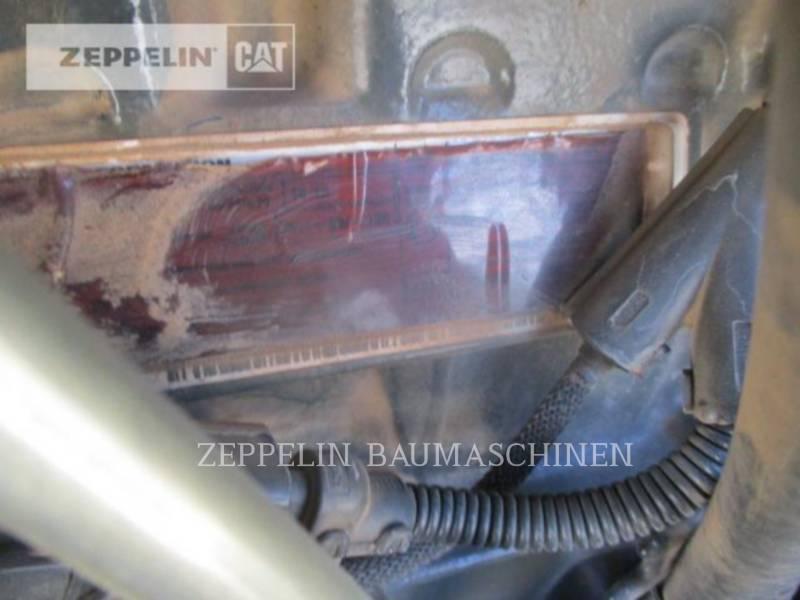 CATERPILLAR CHARGEUR À BRAS TÉLESCOPIQUE TH417C equipment  photo 20