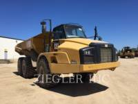 Equipment photo Caterpillar 740B CAMIOANE ARTICULATE 1