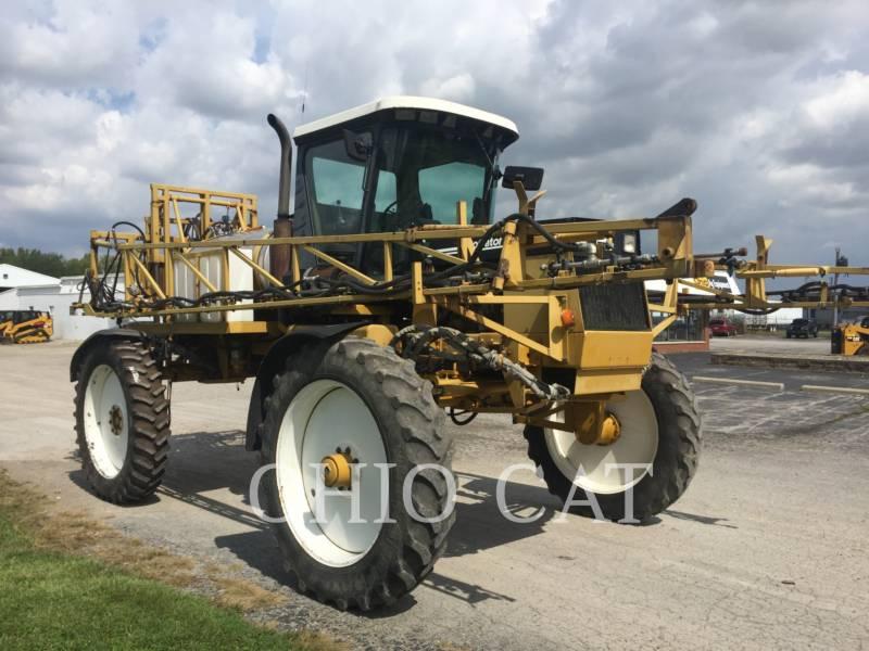 AG-CHEM PULVERIZADOR 854 equipment  photo 7