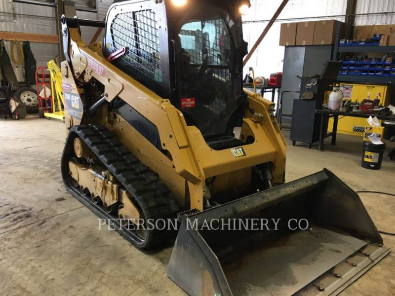 CATERPILLAR MINICARGADORAS 259D equipment  photo 2