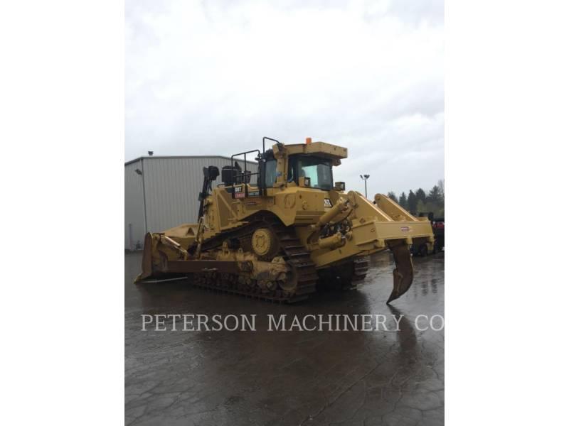 CATERPILLAR TRACTORES DE CADENAS D8T-T4 CAB equipment  photo 3