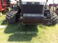 AGCO TRACTEURS AGRICOLES MT865C equipment  photo 14
