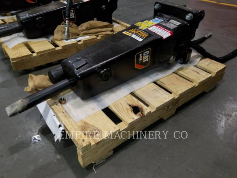 CATERPILLAR  HAMMER H45ES 301 equipment  photo 5