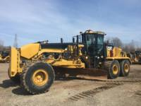 CATERPILLAR MOTONIVELADORAS 16M equipment  photo 1