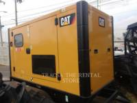Equipment photo CATERPILLAR DE33 MOBIELE GENERATORSETS 1