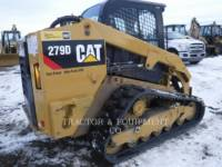 CATERPILLAR CHARGEURS COMPACTS RIGIDES 279D H3CB equipment  photo 7