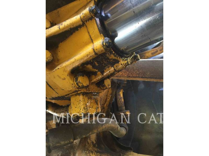 CATERPILLAR DECAPEUSES AUTOMOTRICES 631C equipment  photo 12