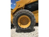 CATERPILLAR MINICARREGADEIRAS 262D equipment  photo 9