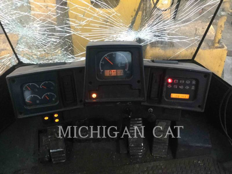 CATERPILLAR WHEEL LOADERS/INTEGRATED TOOLCARRIERS 988H RBLD equipment  photo 23