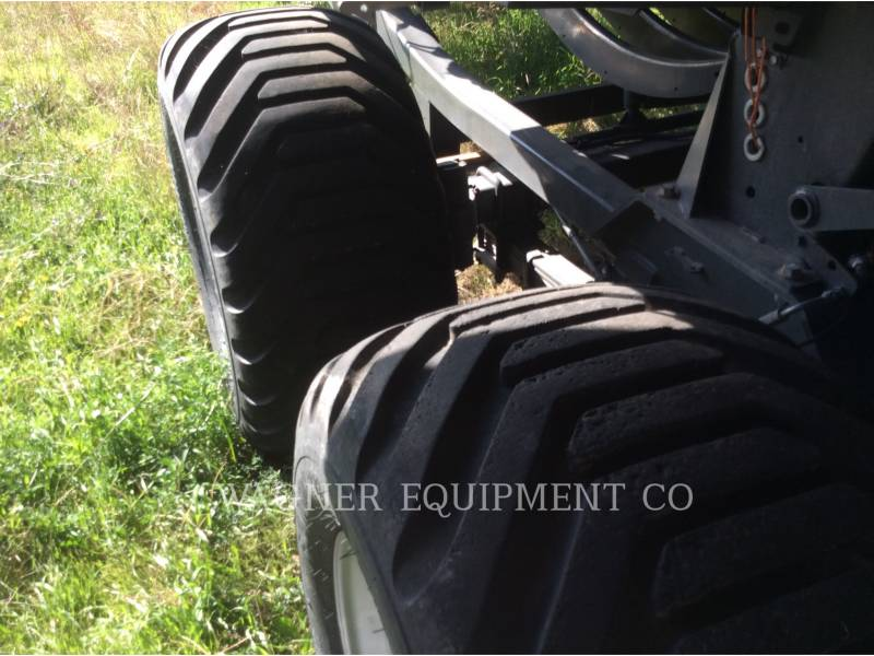 AGCO AG HAY EQUIPMENT CH2270 XD equipment  photo 11