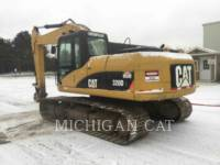 CATERPILLAR RUPSGRAAFMACHINES 320DL equipment  photo 3