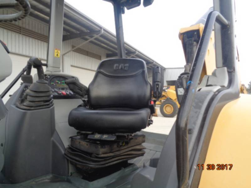 CATERPILLAR BACKHOE LOADERS 420F2IT equipment  photo 16