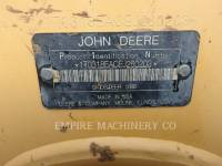 JOHN DEERE MINIÎNCĂRCĂTOARE RIGIDE MULTIFUNCŢIONALE 318E equipment  photo 6