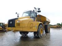 CATERPILLAR TOMBEREAUX ARTICULÉS 745C equipment  photo 2