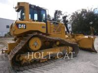 CATERPILLAR TRACK TYPE TRACTORS D6T LGPVP equipment  photo 4