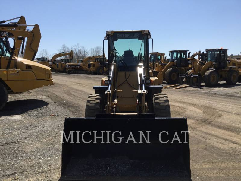 CATERPILLAR WHEEL LOADERS/INTEGRATED TOOLCARRIERS IT14G2 equipment  photo 7