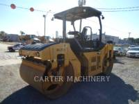 CATERPILLAR COMPATTATORI CB54B equipment  photo 3