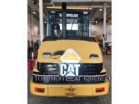 CATERPILLAR WHEEL LOADERS/INTEGRATED TOOLCARRIERS 908 equipment  photo 3