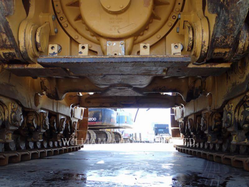 CATERPILLAR TRACTORES DE CADENAS D8T equipment  photo 11