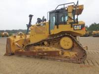 CATERPILLAR TRACK TYPE TRACTORS D6T equipment  photo 2