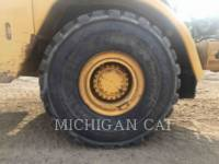 CATERPILLAR ARTICULATED TRUCKS 740 T equipment  photo 17