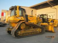 CATERPILLAR TRACTEURS SUR CHAINES D6NLGP equipment  photo 8