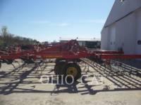 SUNFLOWER MFG. COMPANY AG TILLAGE EQUIPMENT SF5055-50 equipment  photo 2