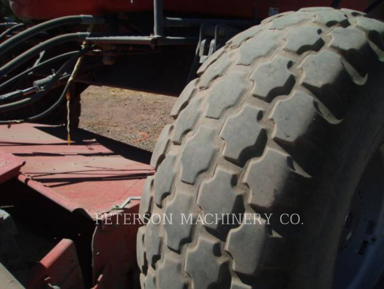 Detail photo of 2012 Massey Ferguson 9635 from Construction Equipment Guide