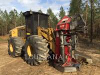 Equipment photo TIMBERKING 553 FORESTAL - DESRAMADORES 1