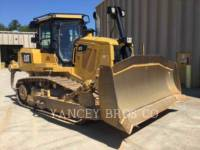 Equipment photo CATERPILLAR D7E MINING TRACK TYPE TRACTOR 1