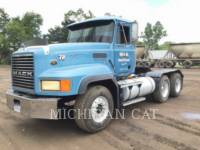 Equipment photo MACK CL713 CAMIONES DE CARRETER 1