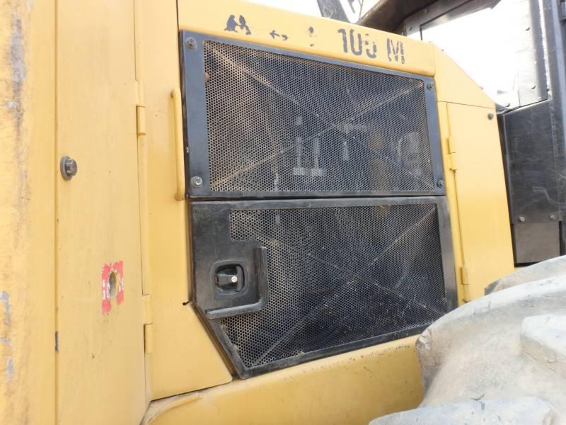 Caterpillar SILVICULTURĂ – MAŞINI DE ADUNAT COPACI – ROŢI 563C equipment  photo 15