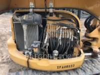 CATERPILLAR TRACK EXCAVATORS 305 CR equipment  photo 12