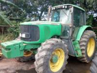 Equipment photo JOHN DEERE 6920 TRACTEURS AGRICOLES 1