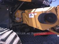LEXION COMBINE COMBINES 760TT equipment  photo 3