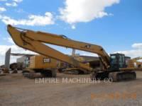CATERPILLAR TRACK EXCAVATORS 336FL LR equipment  photo 4