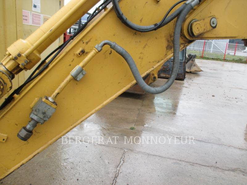 CATERPILLAR PELLES SUR CHAINES 317B equipment  photo 15