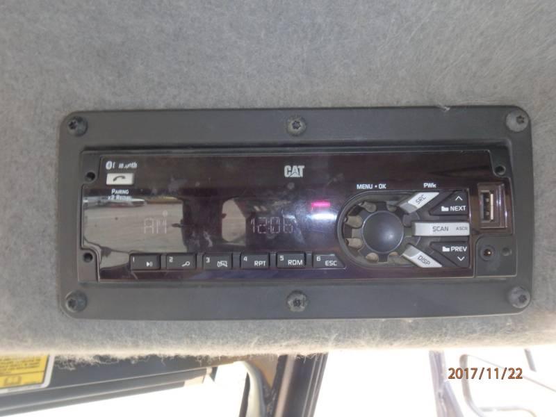 CATERPILLAR アーティキュレートトラック 745C equipment  photo 17