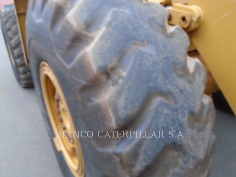 CATERPILLAR CARGADORES DE RUEDAS 938H equipment  photo 11