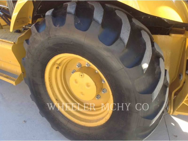 CATERPILLAR RETROESCAVADEIRAS 420E E equipment  photo 11