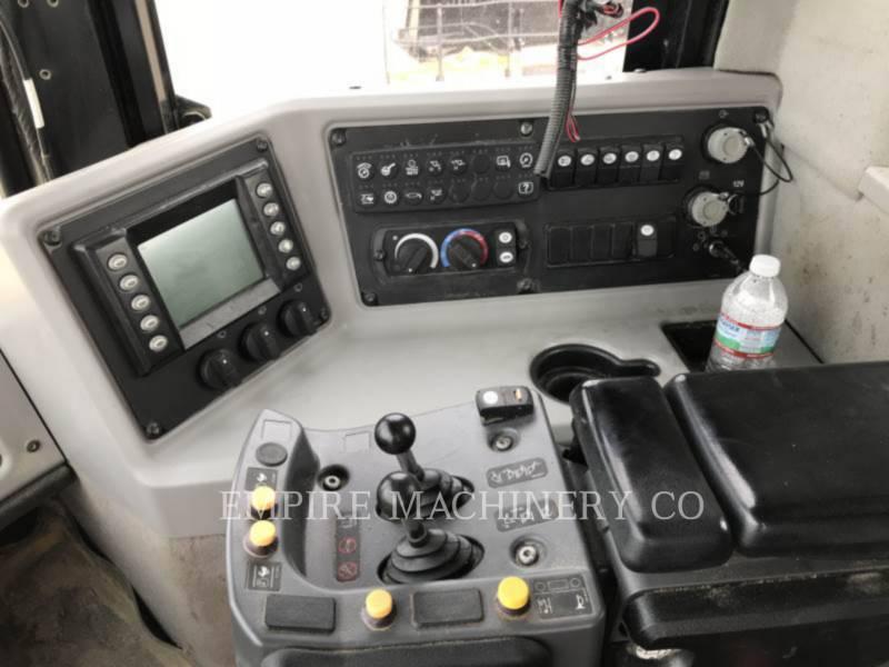 CATERPILLAR 轮式装载机/多功能装载机 992K equipment  photo 8