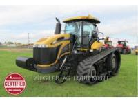 AGCO-CHALLENGER AG TRACTORS MT765D equipment  photo 1