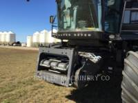 GLEANER KOMBAJNY S77 SUPER equipment  photo 3