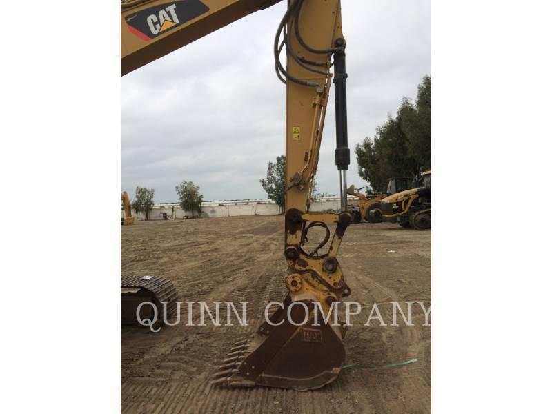 CATERPILLAR EXCAVADORAS DE CADENAS 314E equipment  photo 5