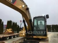 CATERPILLAR トラック油圧ショベル 315D L equipment  photo 13