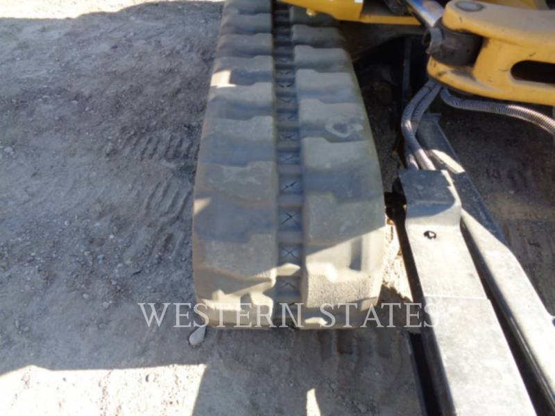 CATERPILLAR TRACK EXCAVATORS 305.5E2 equipment  photo 11