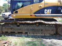 CATERPILLAR TRACK EXCAVATORS 320DL THB equipment  photo 6