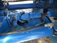 NEW HOLLAND LTD. TRACTEURS AGRICOLES 9680 equipment  photo 15
